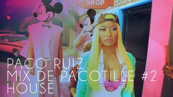 PacoRuiz's Mix
