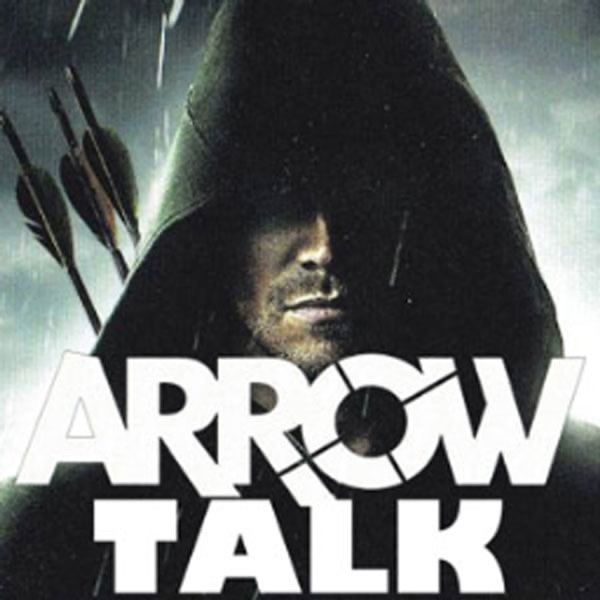 Arrow Talk Podcast - ARROWTALK image