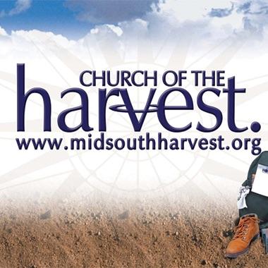 Church of the Harvest Sermons