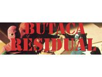Podcast Butaca Residual podcast