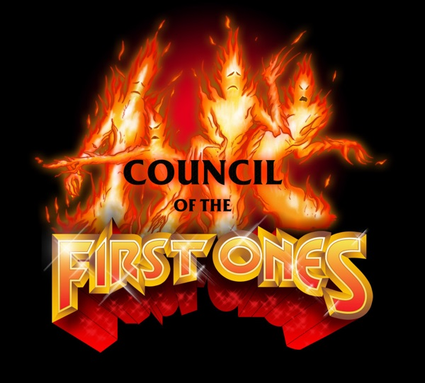 Council of the First Ones