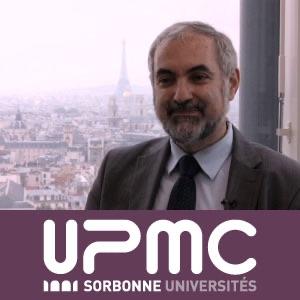 Serge HAROCHE, Prix Nobel de Physique - Nobel Prize in Physics