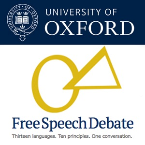 Free Speech Debate