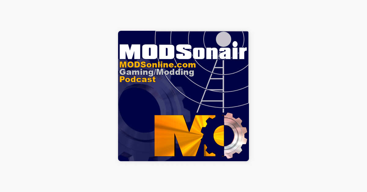 MODSonair [Audio] en Apple Podcasts