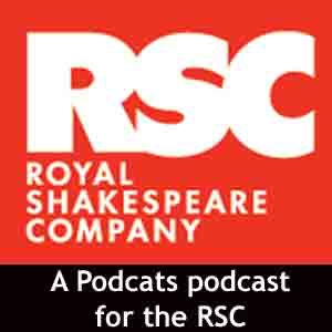 Cover image of Royal Shakespeare Company Podcast