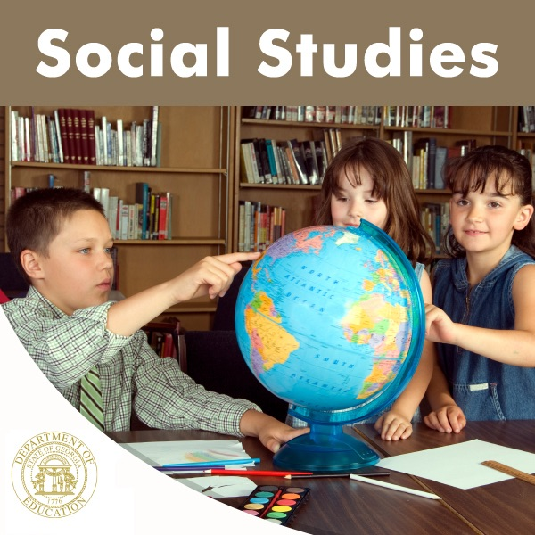 Teaching Social Studies Unit 1 - Elementary School