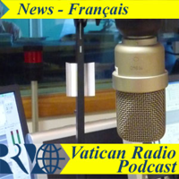 Radio Vatican - Clips-FRE podcast