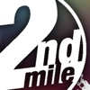 Second Mile iTunes Feed artwork