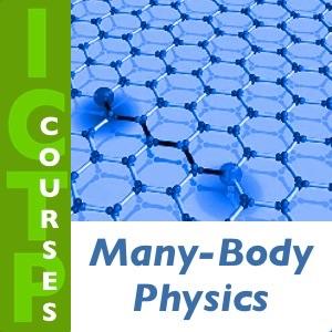 Many-Body Physics