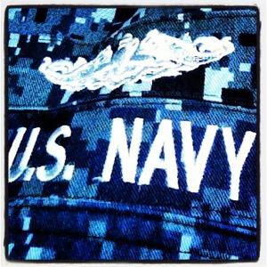 The Navy Guy