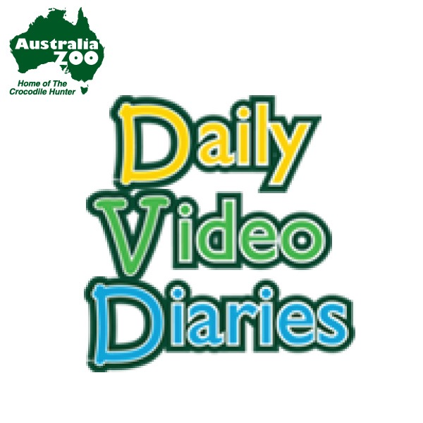 Australia Zoo TV - Daily Video Diaries - Ipod Version