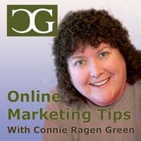 Online Business Success | Connie Ragen Green podcast