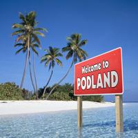 Podland podcast