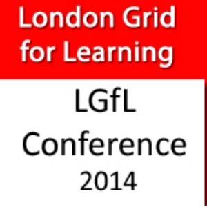 LGfL Schools' Conference 2014