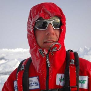 Eric Larsen: Explorer
