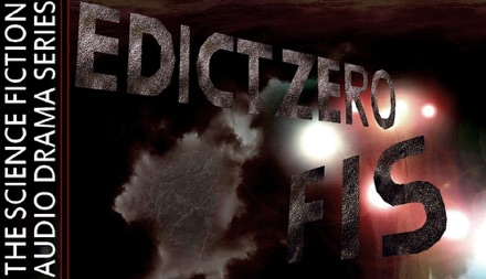 Cover image of Edict Zero - FIS