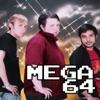 The Mega64 Podcast artwork