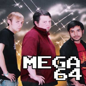 Mega64 Podcast