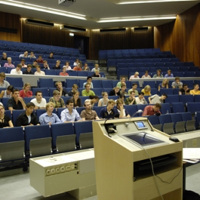 Guest lectures podcast