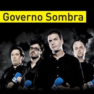 TSF - Governo Sombra - Podcast
