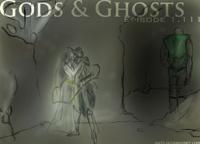 Gods & Ghosts podcast