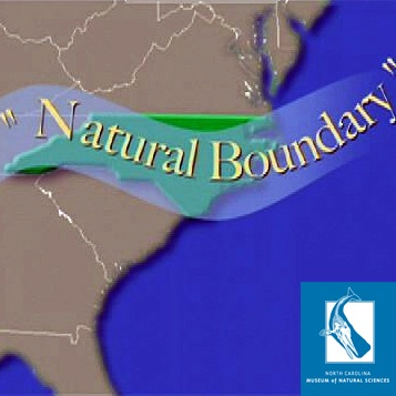America's Eastern Natural Boundary