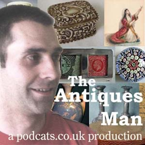 The Antiques Man