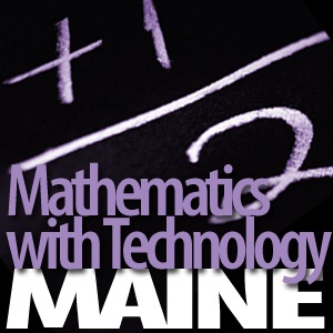 Mathematics with Technology