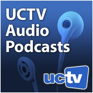 Cover image of University of California Audio Podcasts (Audio)