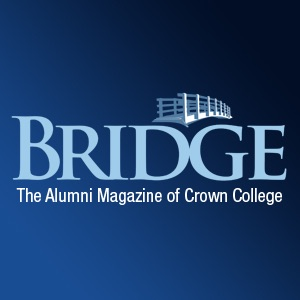 Bridge - The Bridge Magazine