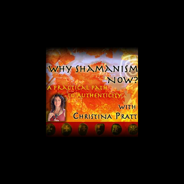 Why Shamanism Now - A Practical Path to Authenticity on