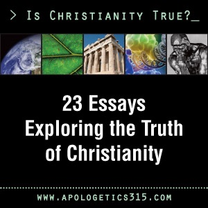 Is Christianity True?