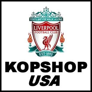 Kop Shop USA - Liverpool FC