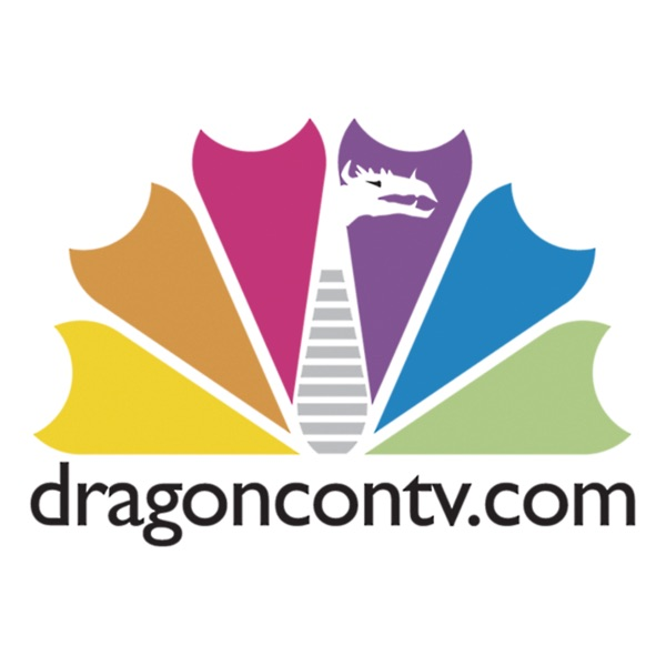 DragonConTV » Podcast Feed