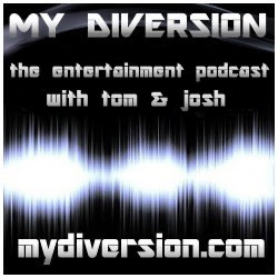 My Diversion Podcast