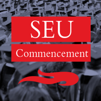 Spring 2013 Commencement podcast