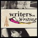 Cover image of Writers on Writing