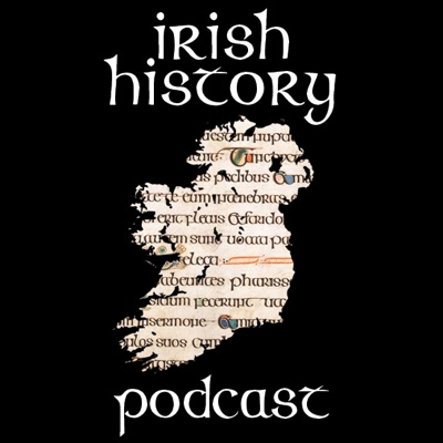 Irish History Podcast:Fin Dwyer