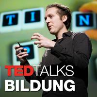 Podcast cover art for TEDTalks Bildung