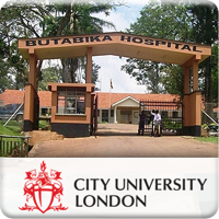 SHS Mental Health Service user involvement – Butabika project podcast