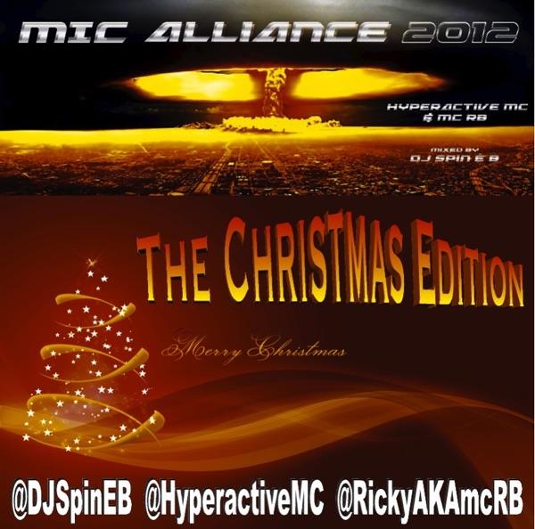 Mic Alliance 2012 - The Christmas Edition
