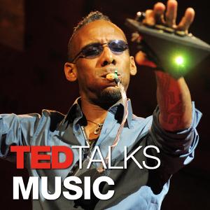 TEDTalks Music