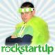 RockStartUp - iPod podcast