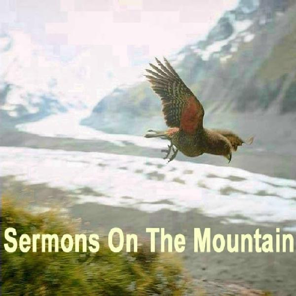 Sermons on the Mountain