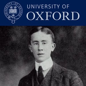 Cover image of Tolkien at Oxford