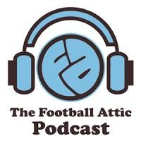 The Football Attic