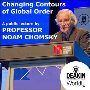 Changing Contours of Global Order