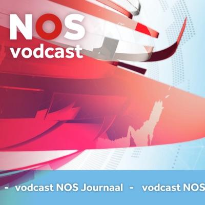 NOS Vodcast Dagjournaals:NOS