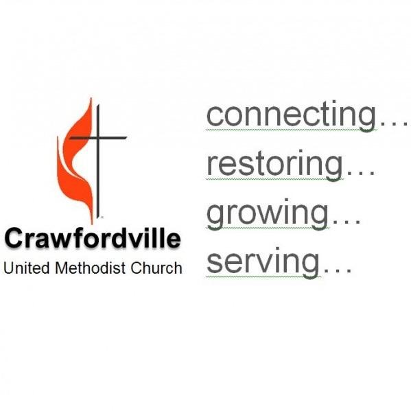 Crawfordville UMC » Sermons