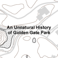 An Unnatural History of Golden Gate Park podcast